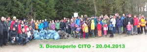 CITO Gruppenbild
